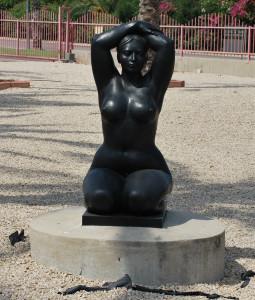 Музей Рали, Кейсария, 28.07.2012 016