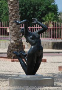 Музей Рали, Кейсария, 28.07.2012 017