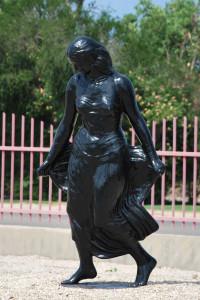 Музей Рали, Кейсария, 28.07.2012 018