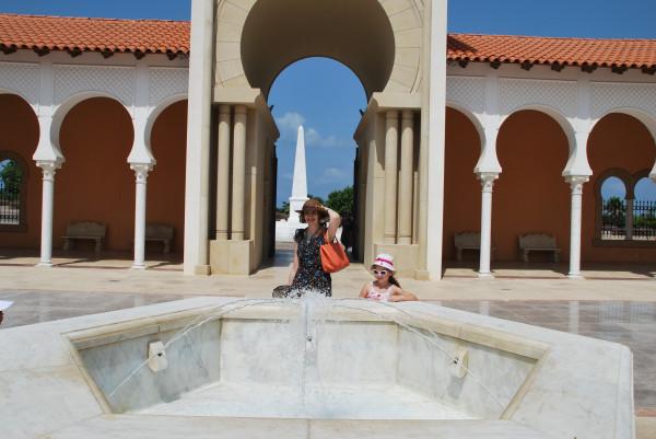 Музей Рали, Кейсария, 28.07.2012 033