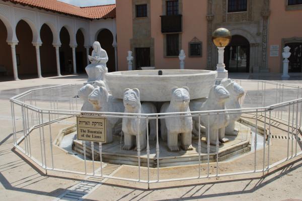 Музей Рали, Кейсария, 28.07.2012 037