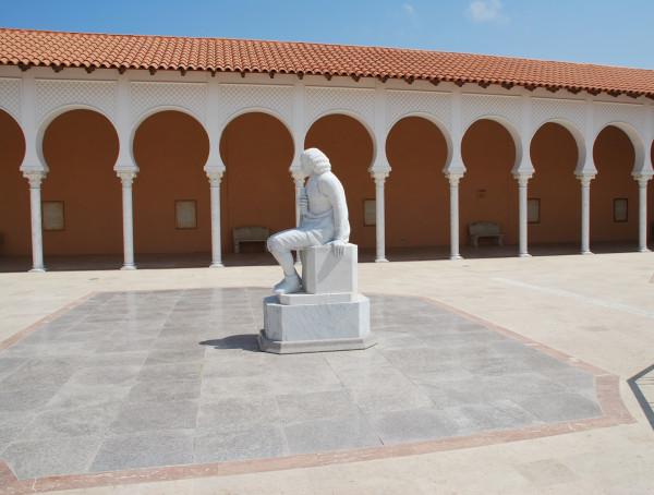 Музей Рали, Кейсария, 28.07.2012 038