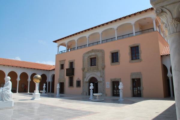Музей Рали, Кейсария, 28.07.2012 041