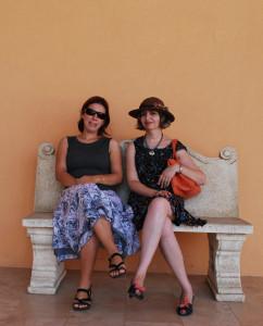 Музей Рали, Кейсария, 28.07.2012 045