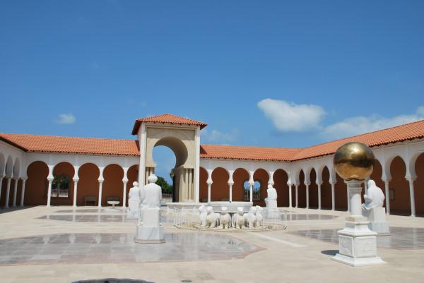 Музей Рали, Кейсария, 28.07.2012 047