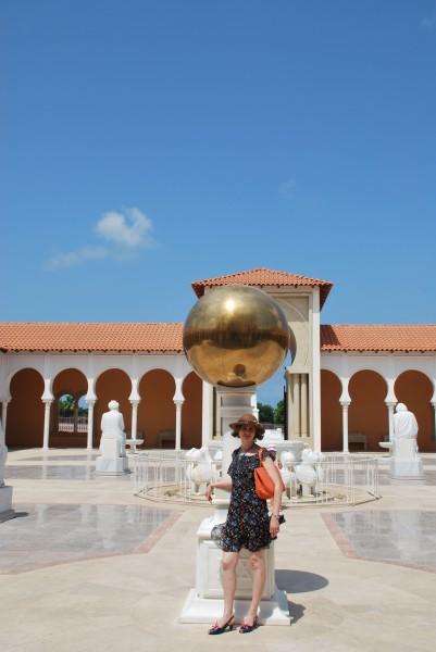 Музей Рали, Кейсария, 28.07.2012 052