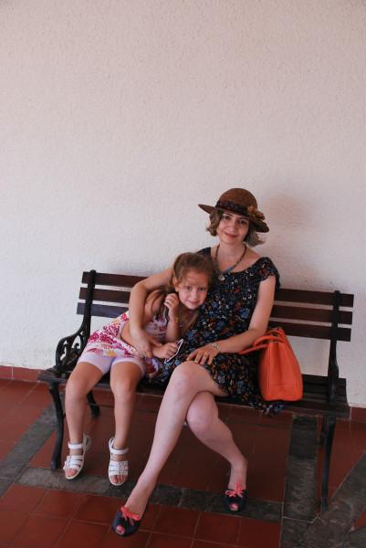 Музей Рали, Кейсария, 28.07.2012 064