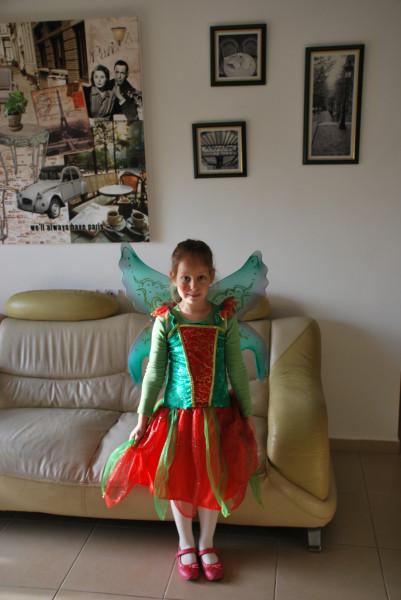 Лена, Пурим – 20.02.2013 001
