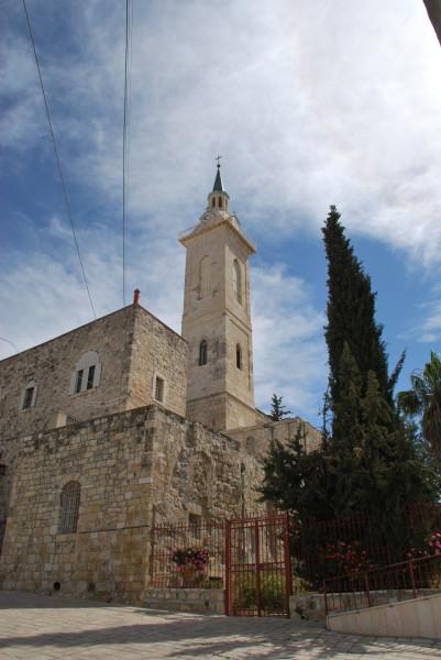 Эйн-Керем (Иерусалим), 02.04.2013 003