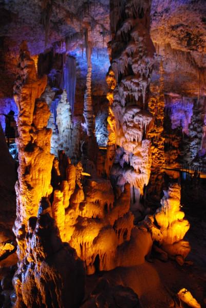 Сталактитовая пещера, Эмек Сорек, 22.06.2013 022