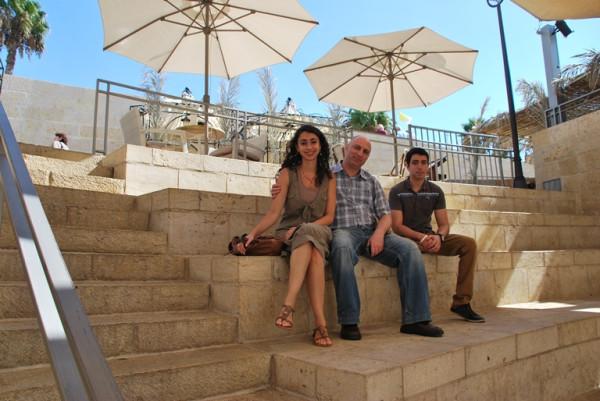 Мамила, Иерусалим, 24.09.2013 077