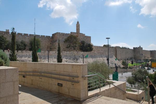 Мамила, Иерусалим, 24.09.2013 108