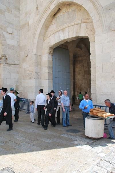 Мамила, Иерусалим, 24.09.2013 110