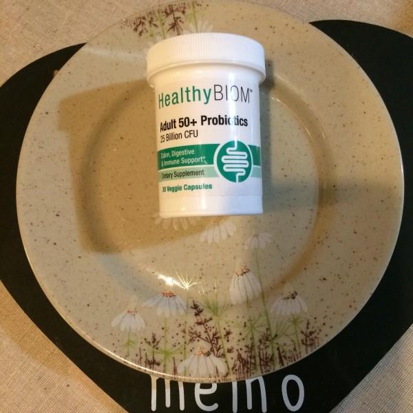 пробиотик 50