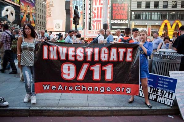 Investigate911