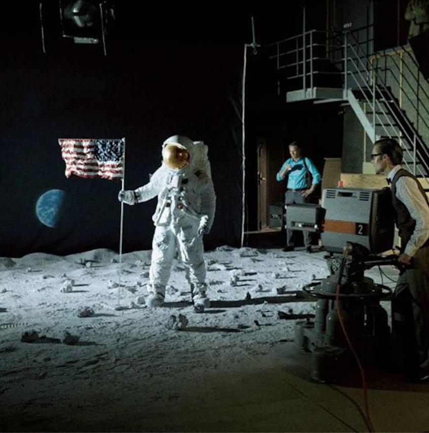 moon landing fake - 845×852