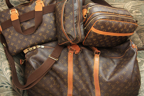 Реплики сумок louis vuitton из кожзама