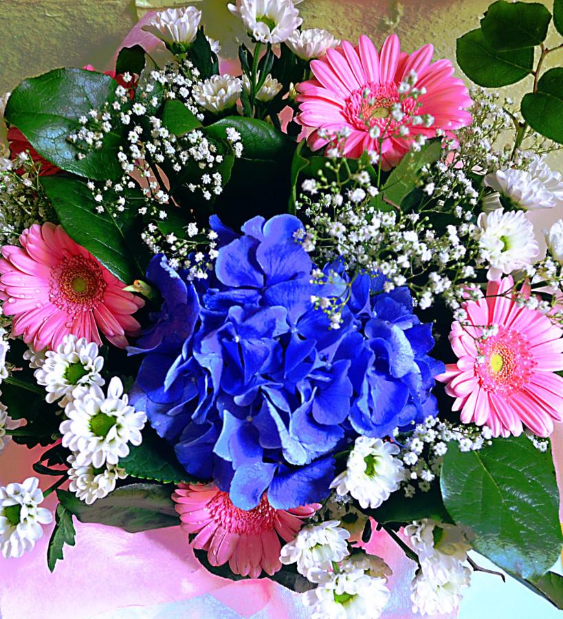 букеты цветов фото к 1 сентября