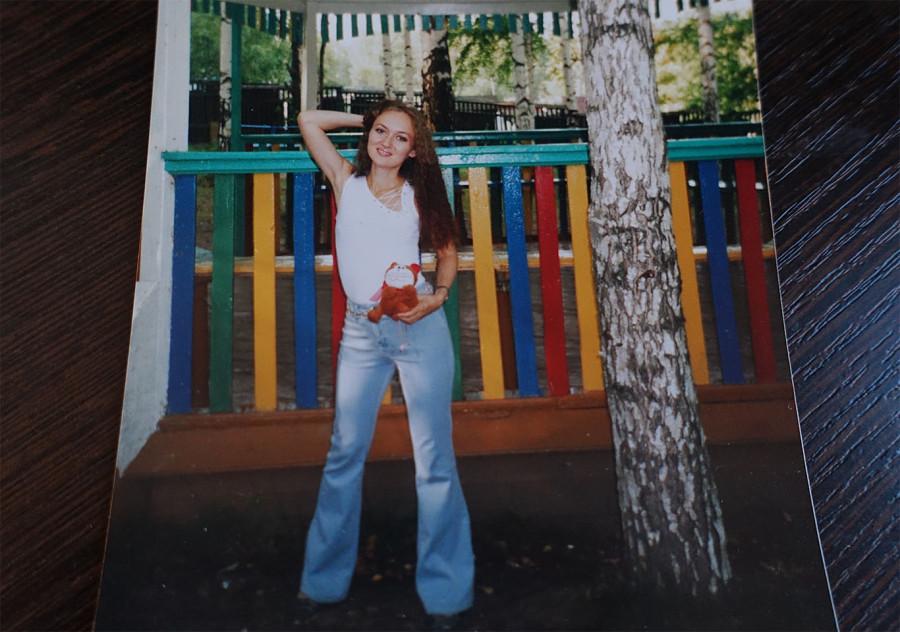 домашние фото сербских девушек