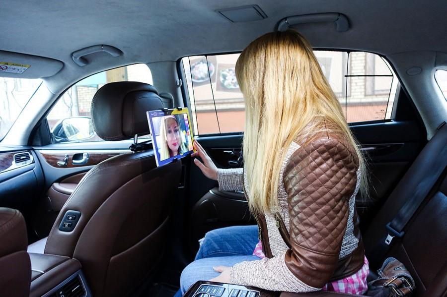 Грязная история с (в) такси