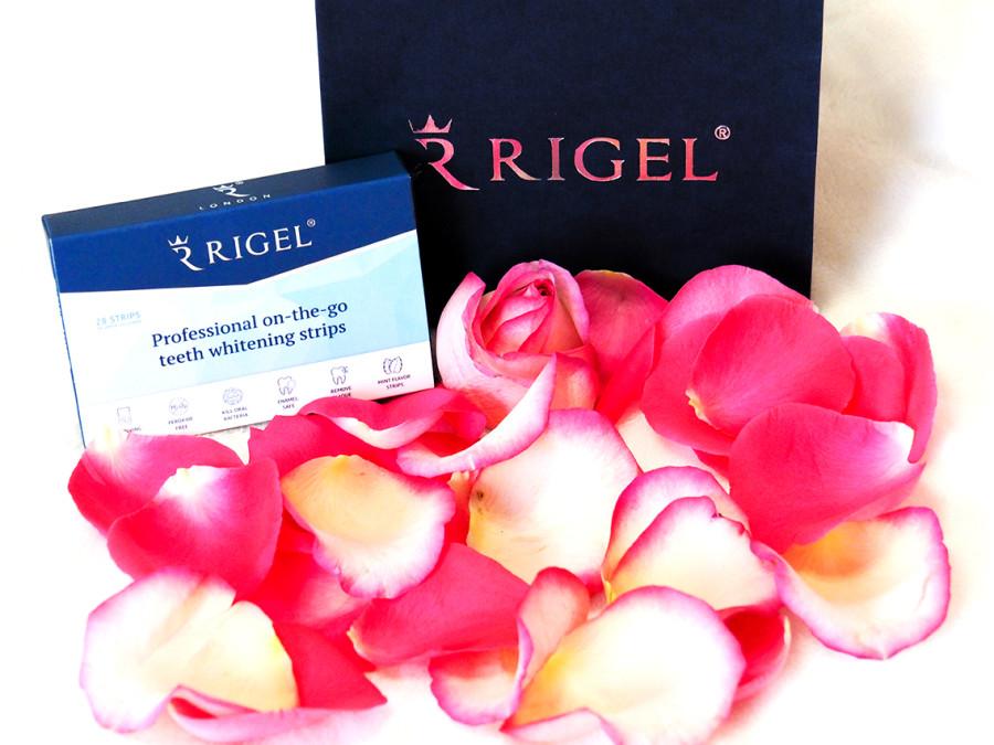 отбеливание зубов rigel
