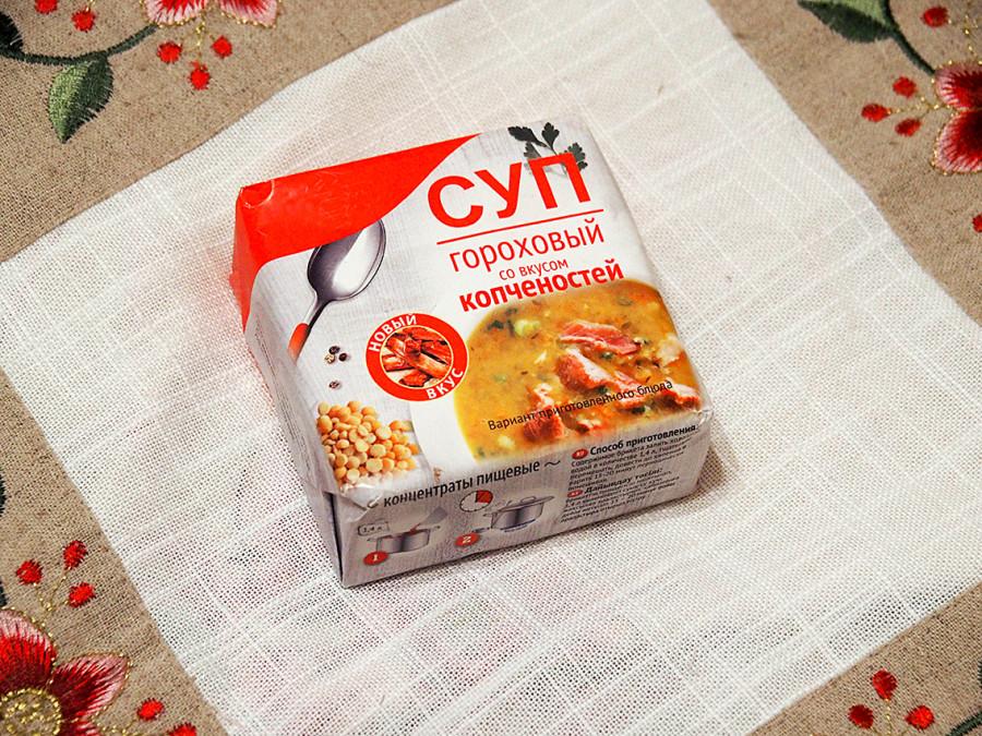 Вредный, но самый желанный вкус родом из СССР