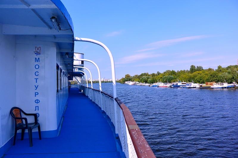 Что ждет путешествующих по рекам России в этом году