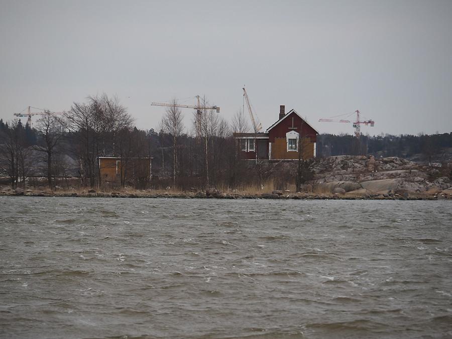 Остров за 1 миллион евро