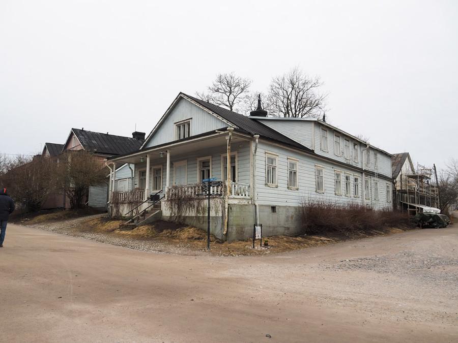 Что общего у русских, финнов и шведов