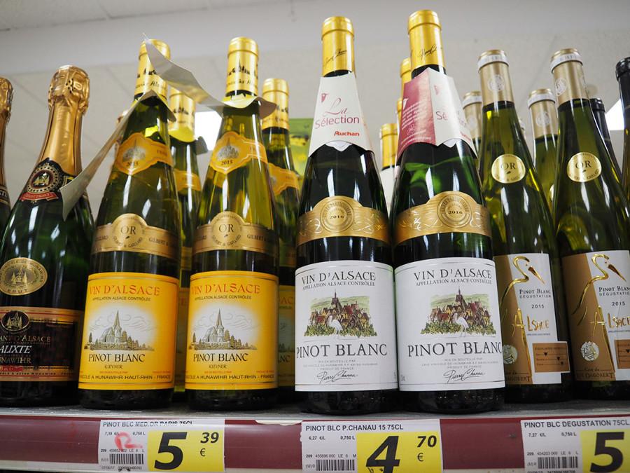 Европейские цены сошли с ума - мы теперь нищие