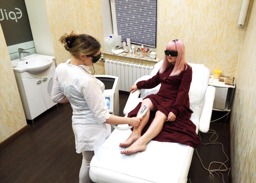 Отвратительный антисекс - повышенная волосатость у женщины