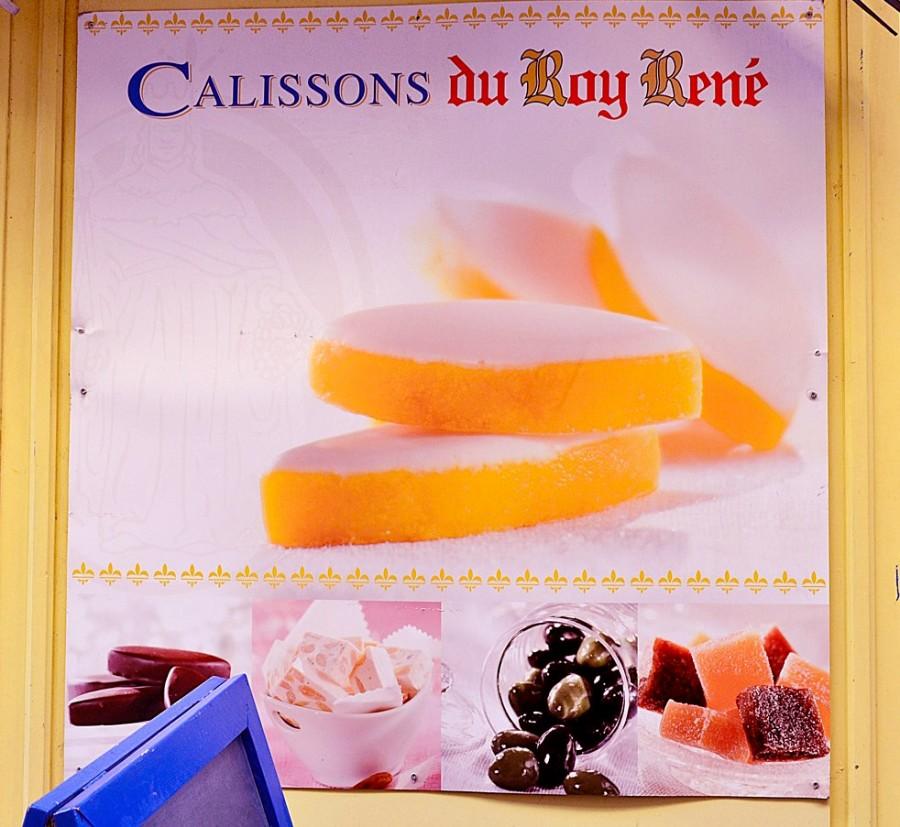 Калиссоны - вкус настоящей французской нежности 1