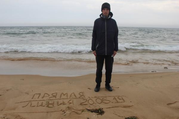 20.06.2019-Филипп Романов перед началом Прямой линии с Владимиром Путиным.JPG