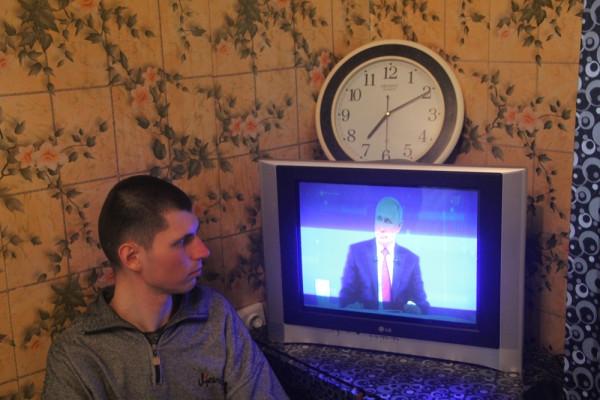 20.06.2019-Филипп Романов во время начала Прямой линии с Владимиром Путиным.JPG
