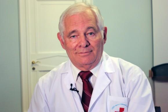 Леонид Рошаль. Каким должен быть врач