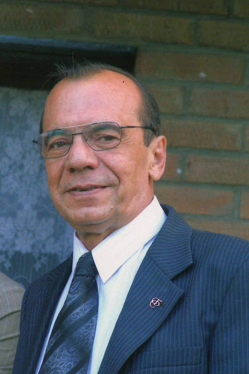 Шестаков Борис Филиппович