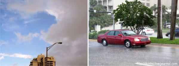 Погода в Майами-Бич