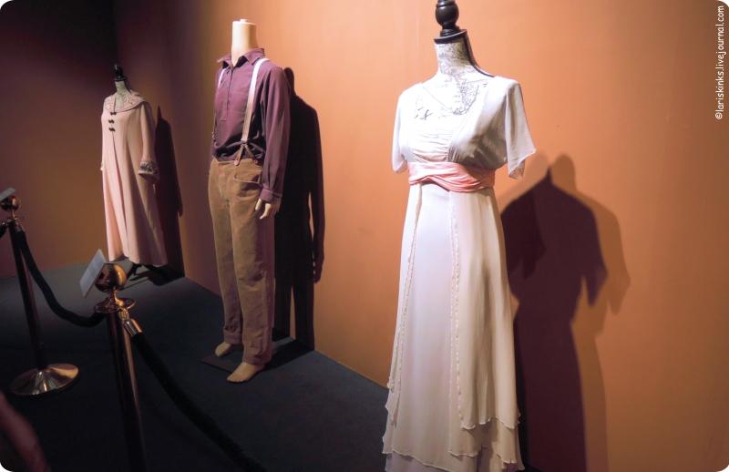 Выставка Титаник в Афимолле 23