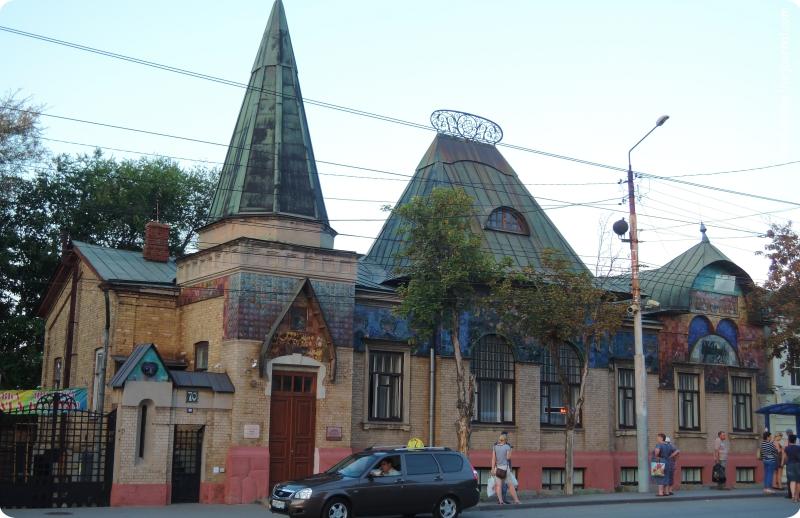 Таганрог — отдых, экскурсии, музеи, кухня и шоппинг, достопримечательности Таганрога