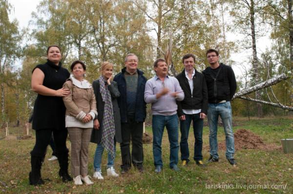Пятый Левитановский музыкальный фестиваль в плесе (2)