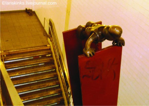 жители метро в нью-йорк (7)