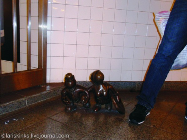 жители метро в нью-йорк (8)