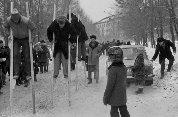 владимир воробьев. 1941-2011