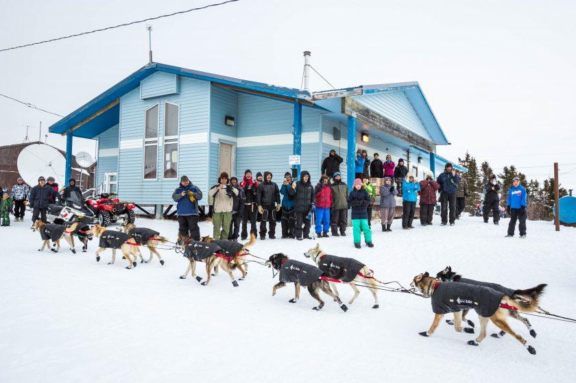 2015 Iditarod Koyuk 05 - 20150316