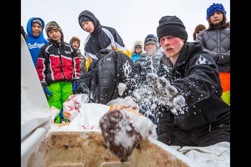 2015 Iditarod Koyuk 12 - 20150316