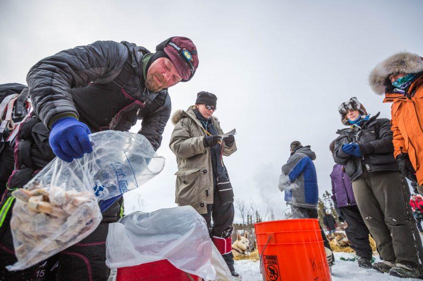 2015 Iditarod Koyuk 17 - 20150316