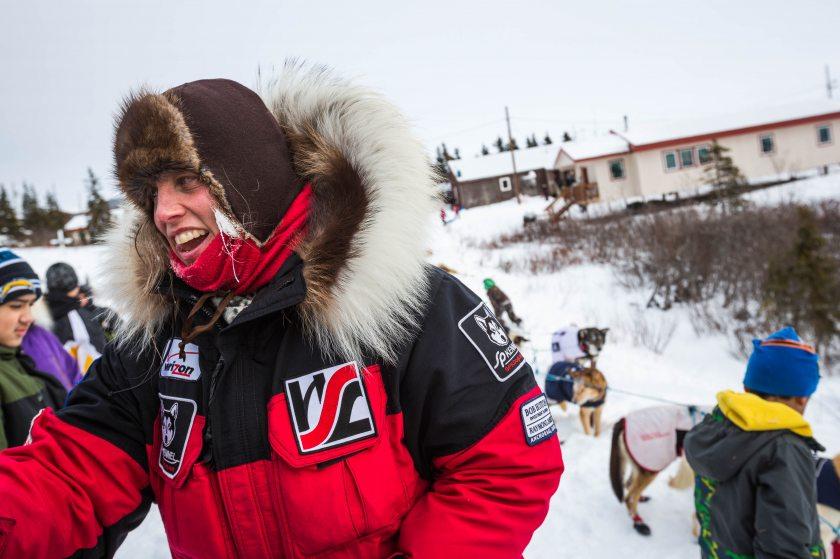 2015 Iditarod Koyuk 24 - 20150316