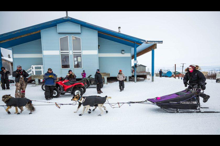 2015 Iditarod Koyuk 28 - 20150316