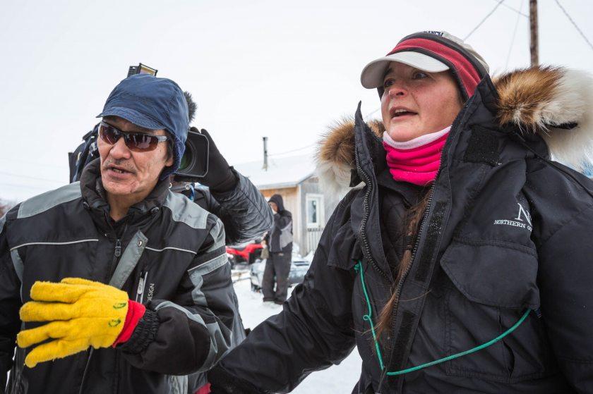 2015 Iditarod Koyuk 29 - 20150316