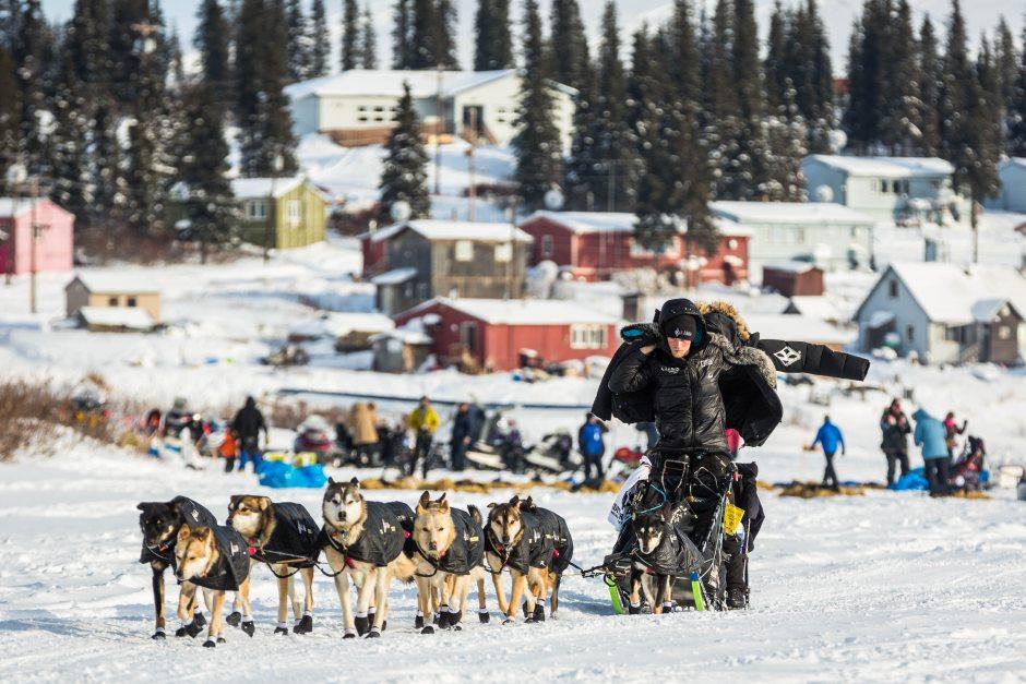 2015 Iditarod White Mountain 20 - 20150317